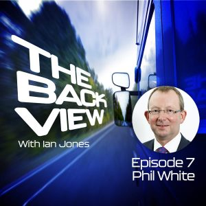 The Back View episode 7 - Phil White-sq